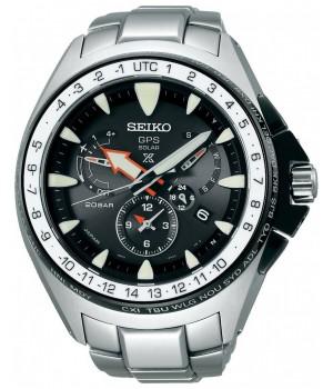 Seiko Prospex Ocean Cruiser GPS SBED003