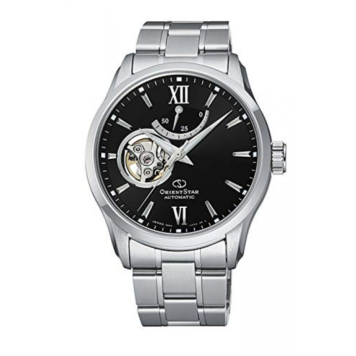 Orient Star Contemporary Semi Skeleton RK-AT0001B