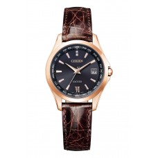 Citizen Exceed Good Couple Day Limited Model EC1122-02E
