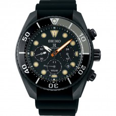 Seiko Prospex Scuba Diver Black Series Limited Model SBDL065