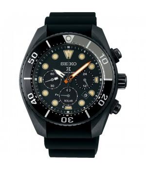 Seiko Prospex Scuba Diver Black Series Limited Model SBDL065