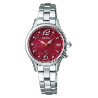 Seiko Lukia 2019 Christmas Limited Model SSVV043