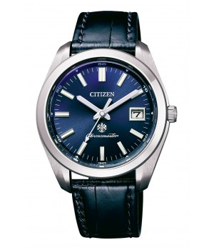 Citizen The Cititzen Chronomaster Limited Model AQ4050-02L