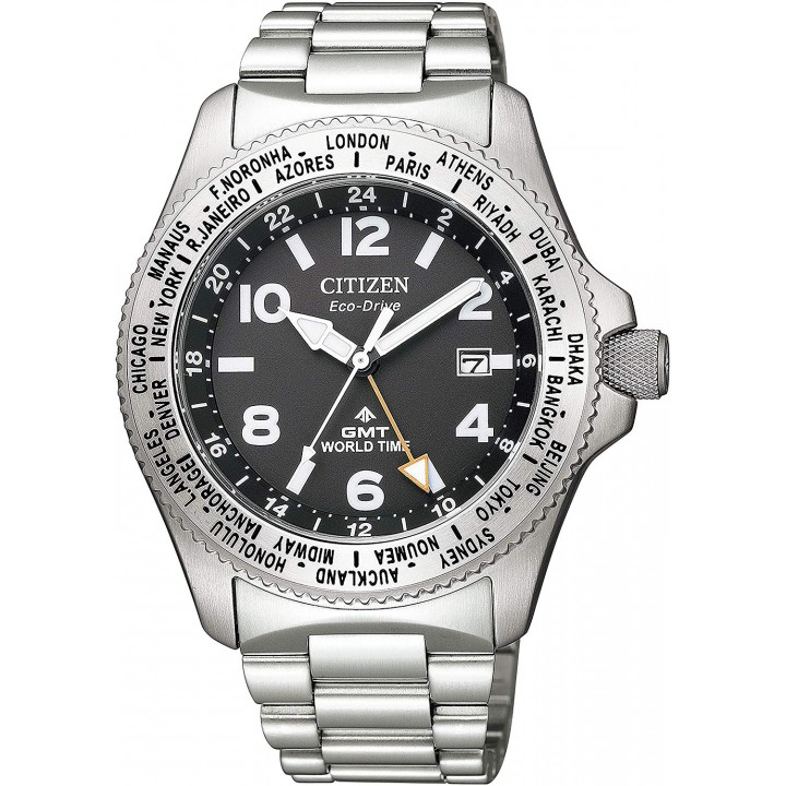 Citizen Promaster Land BJ7100-82E