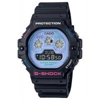 Casio G-Shock Music Day&Night Neon Expression DW-5900DN-1JF