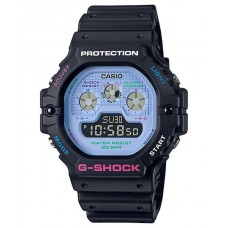 Casio G-Shock Music Day&Night Neon Expression DW-5900DN-1JF