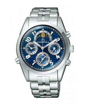 Citizen Campanola Complication Grand Complication CTR57-1101