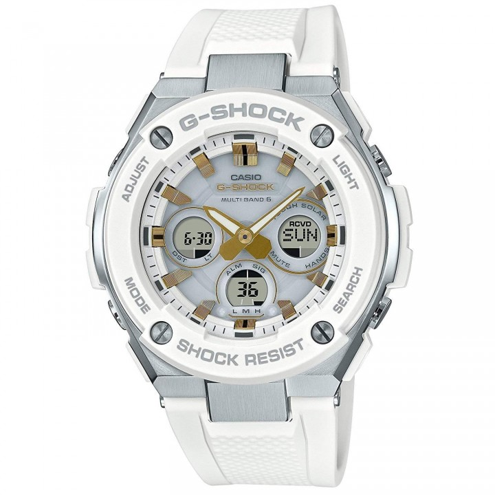 CASIO G-SHOCK G-STEEL GST-W300-7AJF