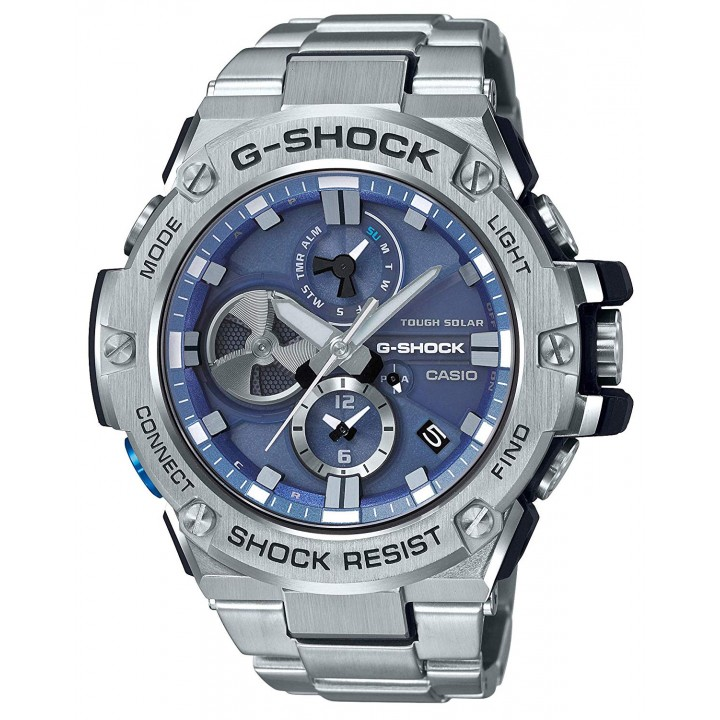 Casio G-SHOCK G-STEEL GST-B100D-2AJF