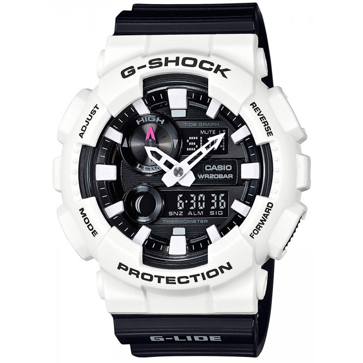 CASIO G-SHOCK G-LIDE GAX-100B-7AJF
