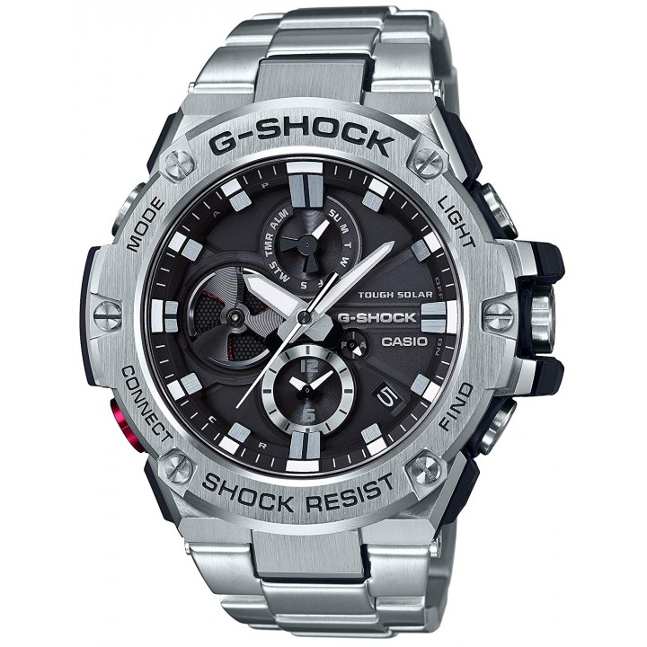 CASIO G-SHOCK G-STEEL GST-B100D-1AJF