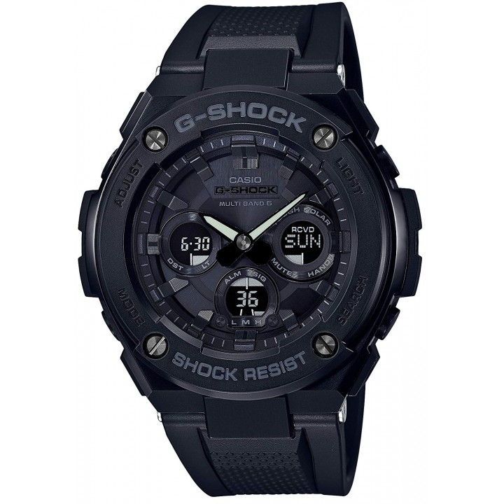 CASIO G-SHOCK G-STEEL GST-W300G-1A1JF