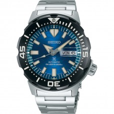 Seiko Prospex Scuba Diver Save the Ocean Special Edition SBDY045