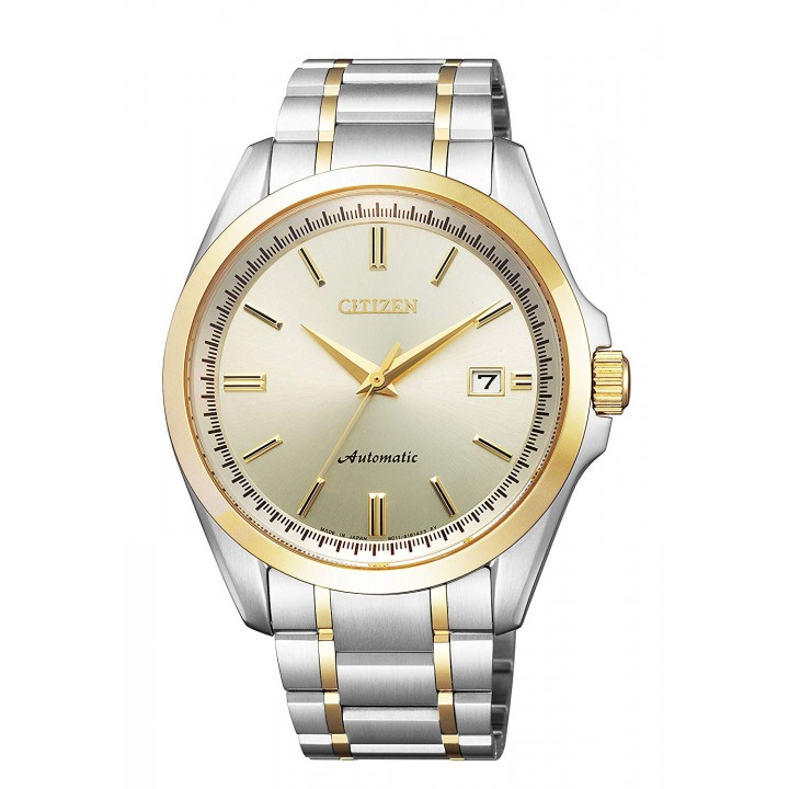 CITIZEN COLLECTION NB1044-86P