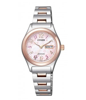 CITIZEN COLLECTION LIMITED MODEL PD7164-84W
