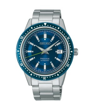 Seiko Presage Japan Collection 2020 Limited Edition SARX081