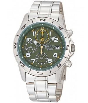 Seiko Quartz Chronograph SZER017