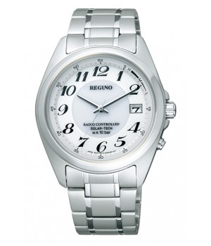 Citizen Reguno RS25-0347H