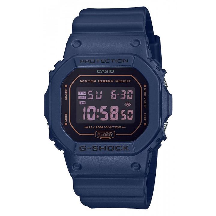 Casio G-Shock DW-5600BBM-2JF