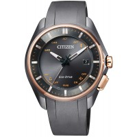 Citizen Eco-Drive Bluetooth Osaka Naomi Grand Slam Match Wear Model BZ4006-01EE