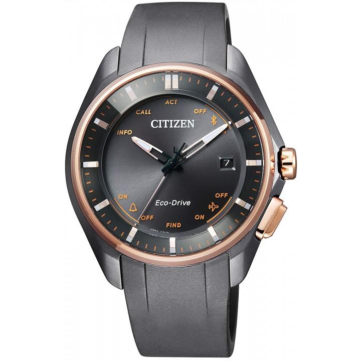 Citizen Eco-Drive Bluetooth Osaka Naomi Grand Slam Match Wear Model BZ4006-01EE