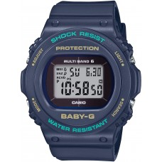 Casio Baby-G Vintage Outdoor Colors BGD-5700-2JF