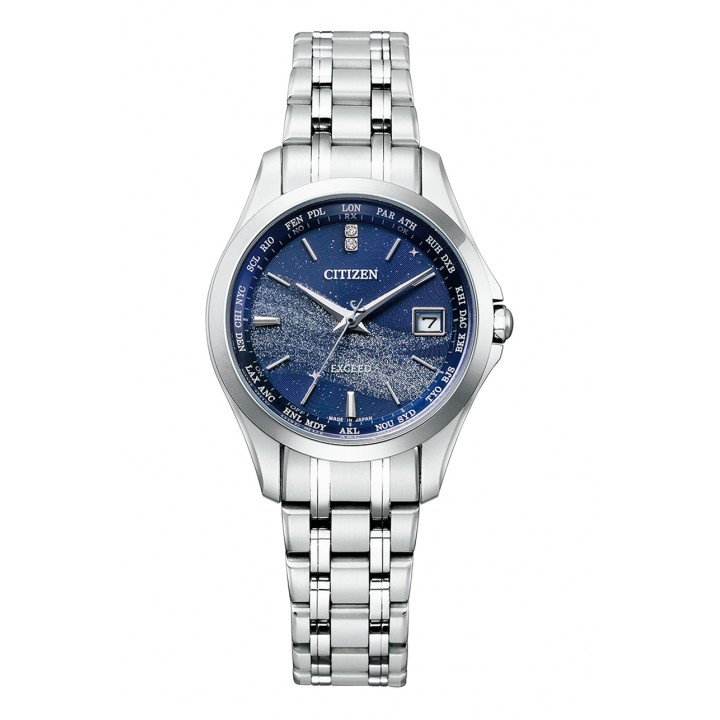 Citizen Exceed Limited Edition EC1120-59M