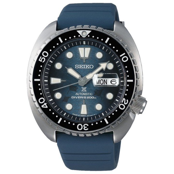 Seiko Prospex Save the Ocean Special Edition SBDY079