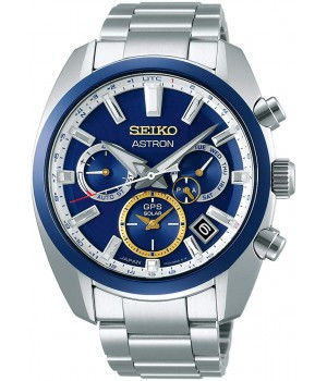Seiko Astron Novak Djokovic 2020 Limited Edition SBXC045