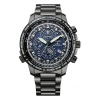 Citizen Promaster Eco-Drive Radio Clock Direct Flight AT8195-85L