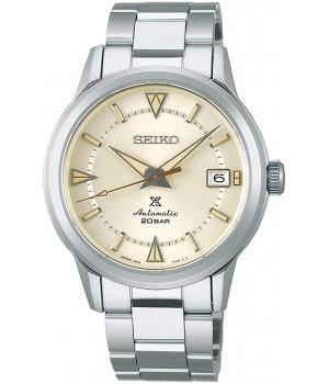 Seiko Prospex 1959 First Alpinist Contemporary Design SBDC145