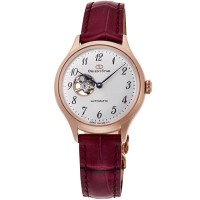 OrientStar Classic Semi-Skeleton RK-ND0006S