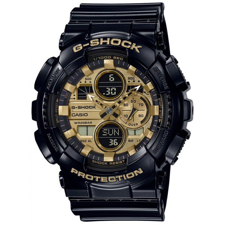 Casio G-Shock Garish Color Series GA-140GB-1A1JF