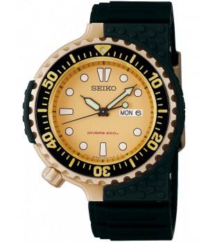 Seiko Prospex Giugiaro Design Limited Model SBEE002