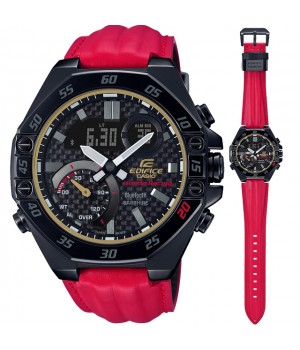 Casio Edifice Honda Racing Limited Edition ECB-10HR-1AJR