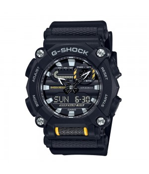 Casio G-Shock Basic Street GA-900-1AJF