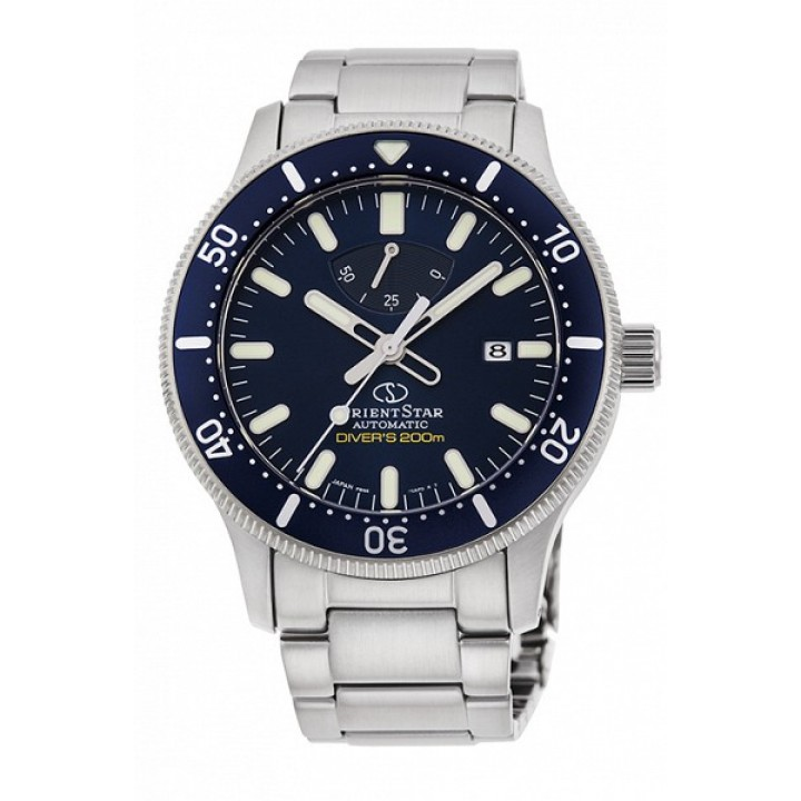 Orient Star Sports Diver RK-AU0302L
