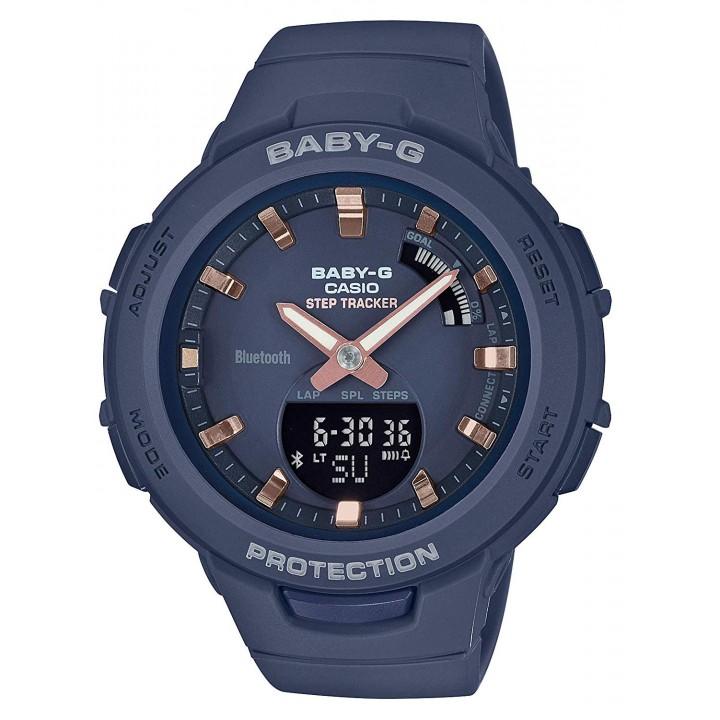 CASIO BABY-G G-SQUAD BSA-B100-2AJF