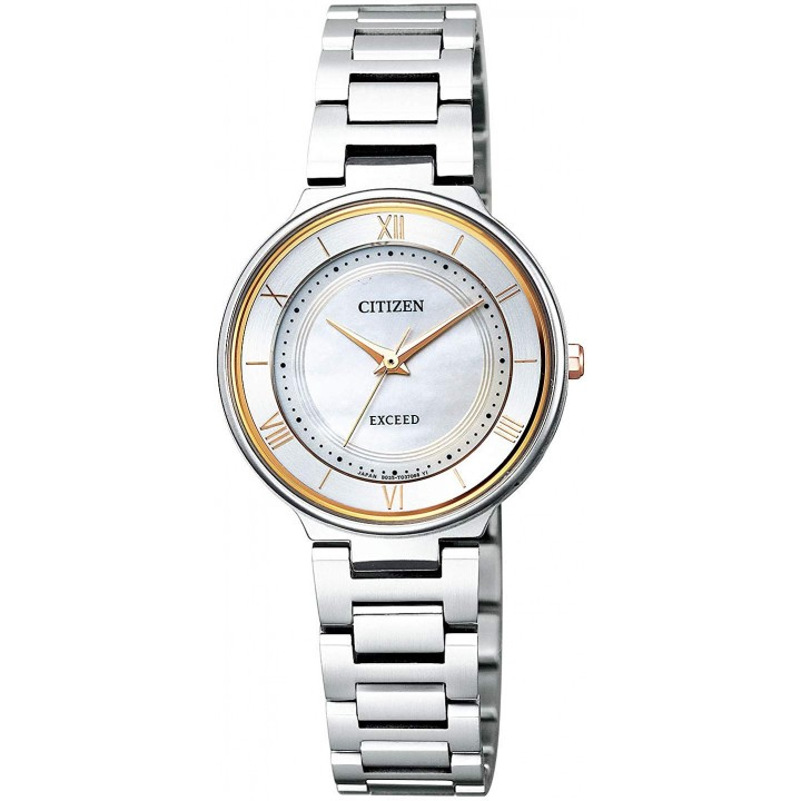 CITIZEN EXCEED EX2090-57P