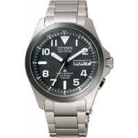 CITIZEN PROMASTER LAND PMD56-2952