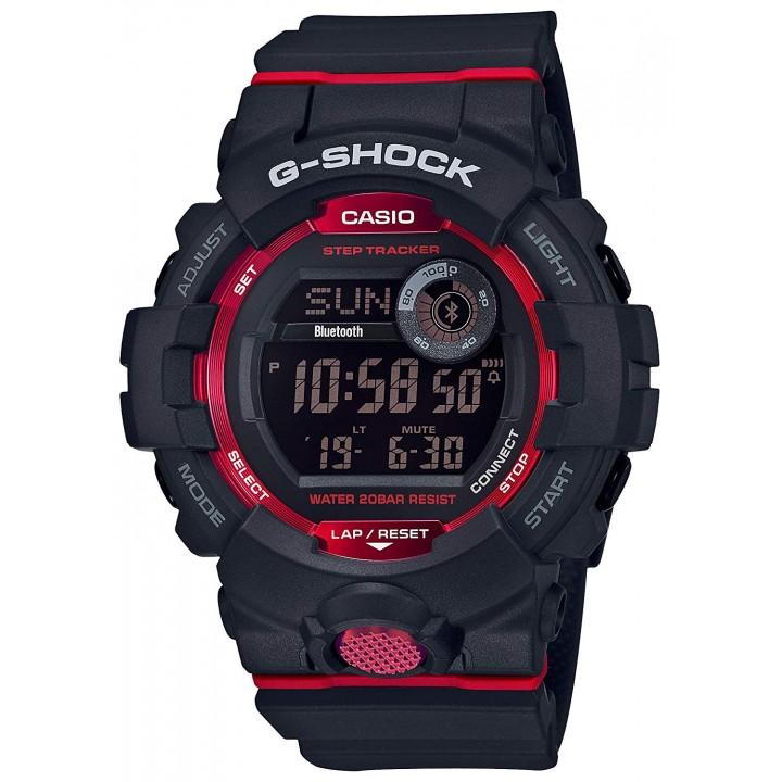 CASIO G-SHOCK G-SQUAD GBD-800-1JF