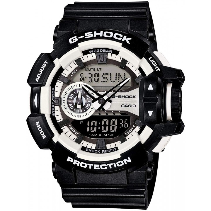 Casio G-SHOCK GA-400-1AJF