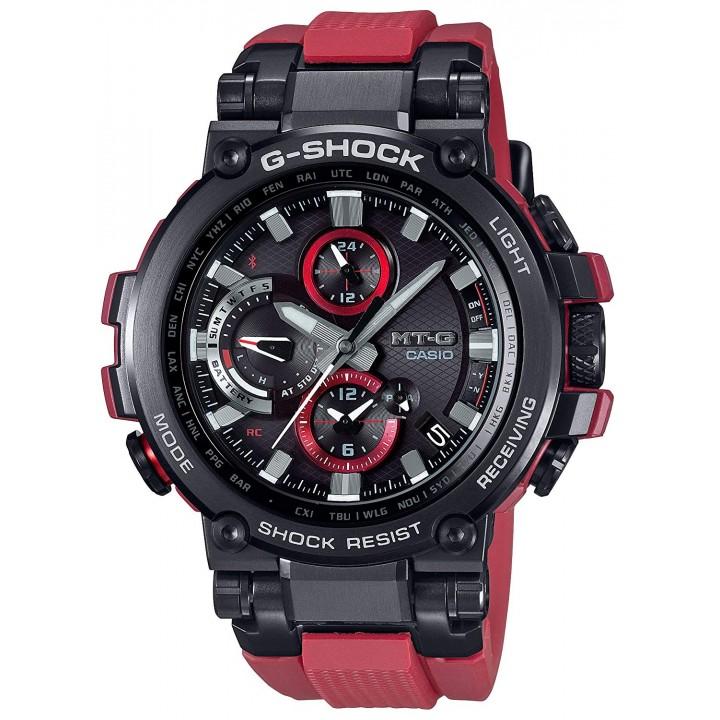 CASIO G-SHOCK MT-G MTG-B1000B-1A4JF