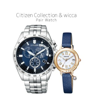 Citizen COLLECTION/WICCA AT3000-59L/KL0-821-10
