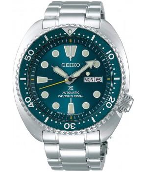 Seiko Prospex Turtle Limited Model SBDY039