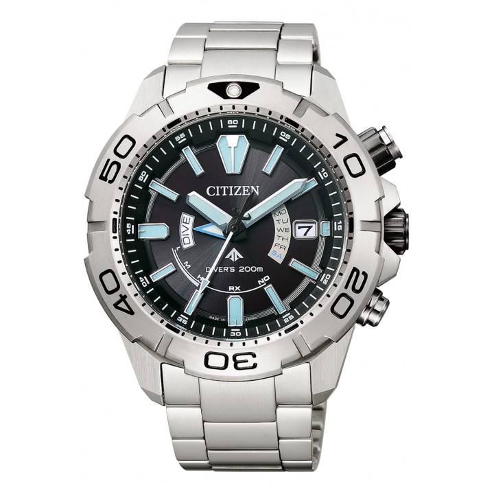 Citizen Promaster AS7141-60E