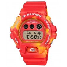 Casio G-Shock Kyo Momiji Color DW-6900TAL-4JR
