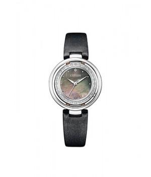Citizen L Round Collection EM0900-08W