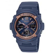 Casio G-Shock Precious Heart Selection AWG-M100SNR-2AJF
