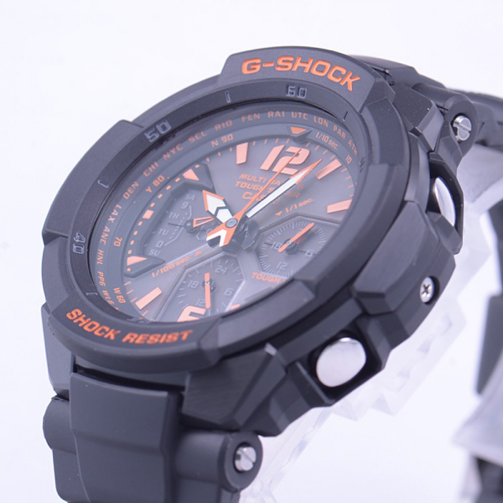 quality design b9b2e 9299e CASIO G-SHOCK GW-3000B-1AJF | Sakurawatches.com